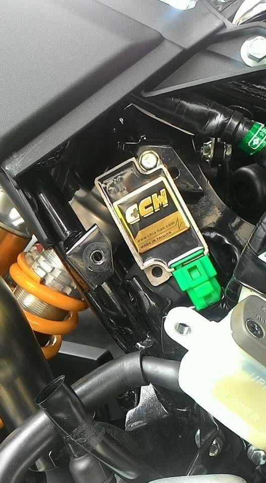 CCH整流器 MSX 125  重車款 直上 保固一年 噴射車 店家車行批發零售 CCH公司貨 公司保固