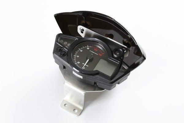 [極致工坊] BWS BWS'X 大B 小B 移植 X-HOT儀表 線組 電路 不鏽鋼 白鐵 錶架