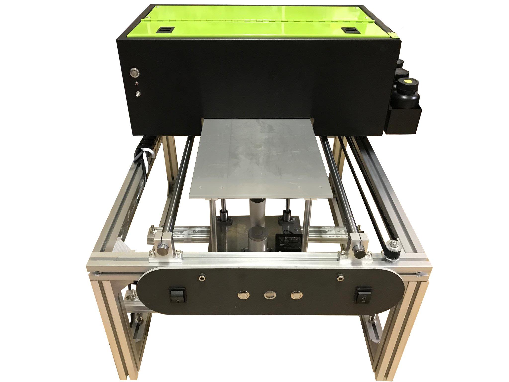 A4 UV數位直噴機