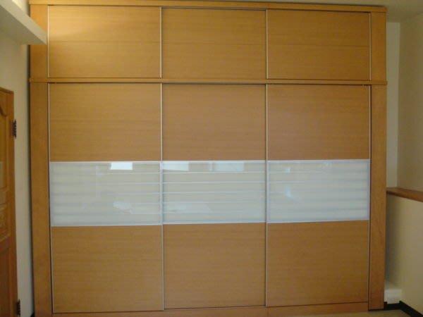 衣櫃 山毛櫸色 白橡染色處理 左右邊 功能側拉櫃【 帷圓 定制 】