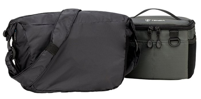 Tenba Tools Packlite Travel Bag 相機包外套袋 636-226 公司貨 相機袋 輕便相機包