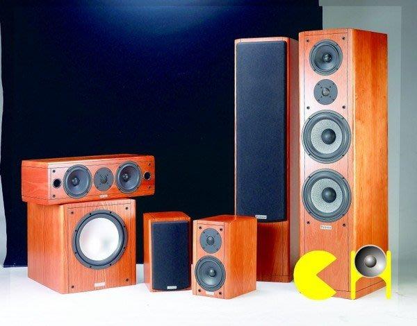加拿大Polestar喇叭V-F101家庭劇院6支喇叭組可唱歌看電影音質超棒門市歡迎試聽更優惠找汐止音響店推薦最優惠音響
