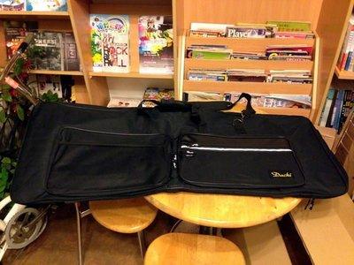 ☆ 唐尼樂器︵☆ Dachi 61鍵專用鍵盤袋/電子琴袋(Casio/ Yamaha 等61鍵型號都可用)
