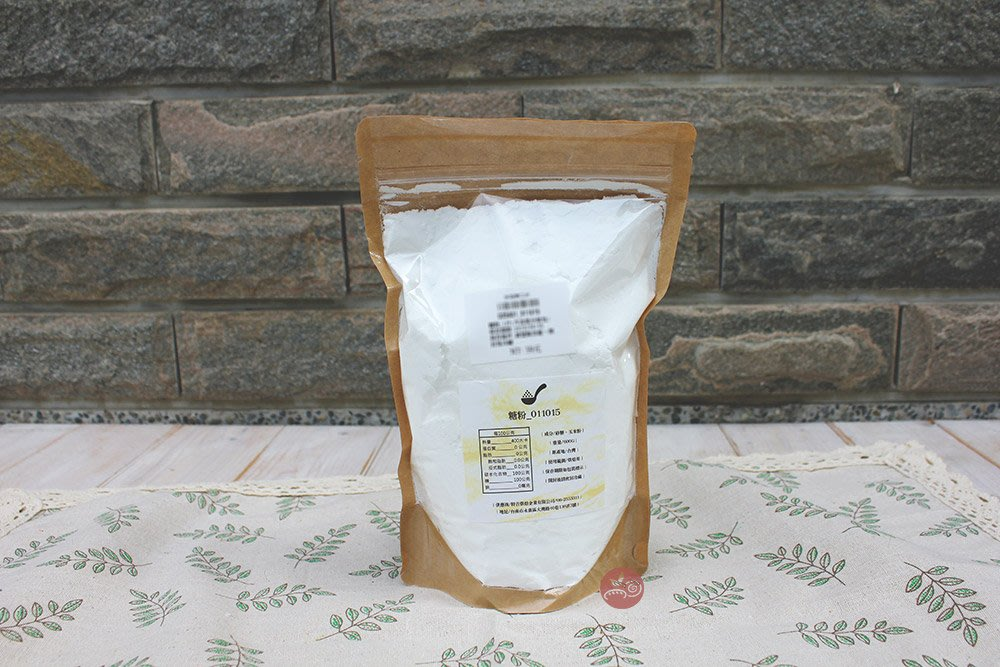 糖粉_1斤(牛皮紙分裝包)_011015◎糖粉.甜點.點心.蛋糕.慕斯.提拉米蘇.食材.烘焙.材料