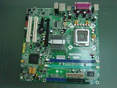 Lenovo ThinkCentre M55e / A55主機板,FRU:44R7728 / L-I946F 主機板免維修購買價$1800