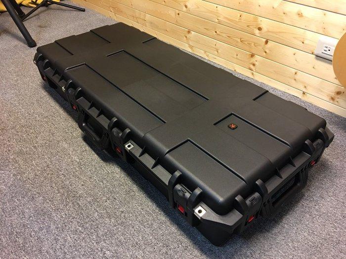 【金聲樂器】Stander WR-600KB 61鍵 電子琴 硬盒 有輪子 航空箱 WR 600KB