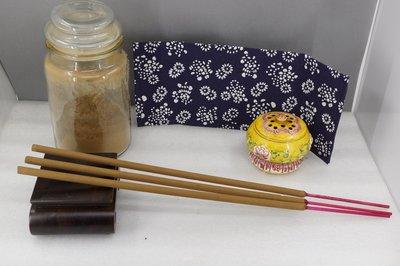 【壽馨堂】印尼安汶水沉手工立香,氣味清甜飄遠.純粹的好味道.一包300g