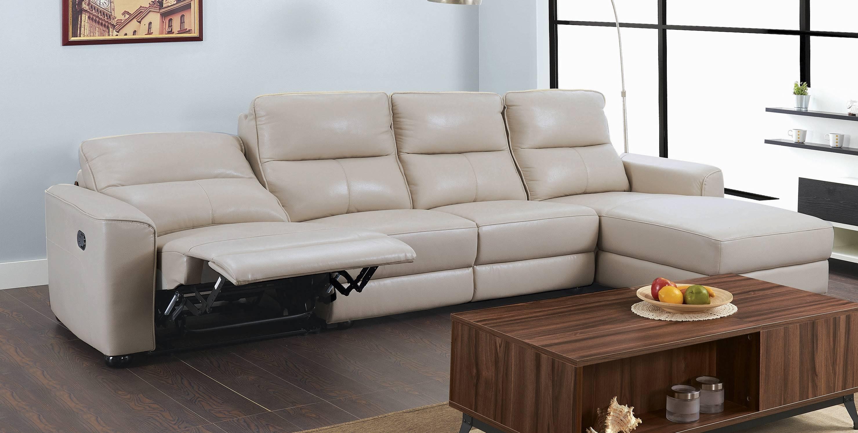 【生活家傢俱】HJS-326-1◎喬伊斯L型半牛皮沙發【台中58800送到家】手動式躺椅 貴妃椅左右邊可選 實木椅架