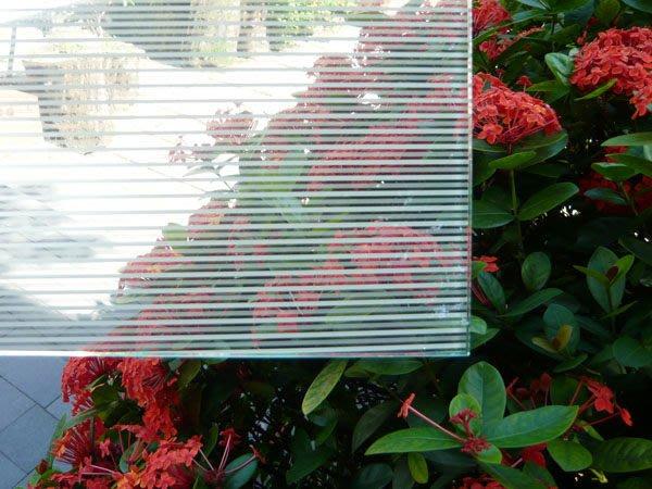 (HF居家隔熱紙) 618雙色條 玻璃貼紙 防水窗貼 落地窗 乾溼分離  室內設計裝璜 玻璃櫥窗