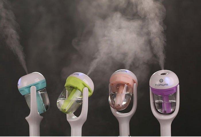 汽車用加濕器 直插汽車加濕噴霧 香薰空氣凈化