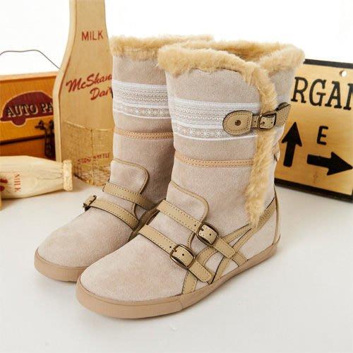 利卡夢鞋園 - asics時尚鞋--HANNA--棕--TQA317-0606--女--22.5 號
