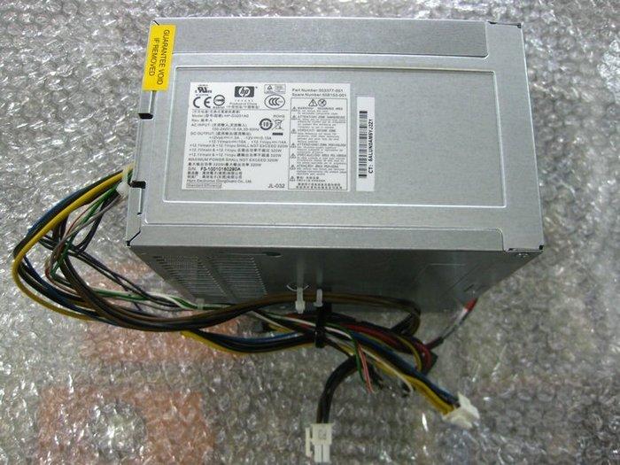 *nbpro*電源專賣,HP 6005/6200/8200電源(503377-001)(508153-001)$1800