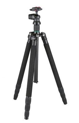 【相機柑碼店】LVG A-114C+SG350 防水鋁合金三腳架套組 公司貨 6年保固