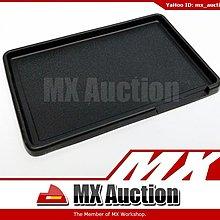 MX Auction - [VM-016] 汽車 車用 17CM 仿皮紋 圍邊 防滑墊 多用途墊 電話墊 鎖匙墊 Non-Slip Mat (黑色)