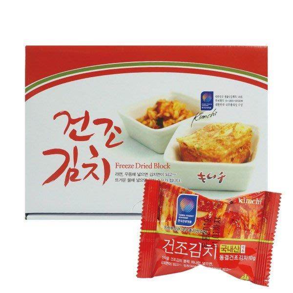 韓國 泡菜乾 80g【26981】