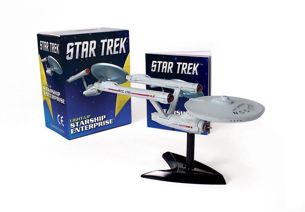 Chip Carter Star Trek 奇普卡特 星際爭霸戰 模型