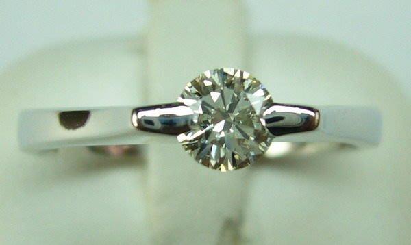 [吉宏精品交流中心]30分南非天然鑽石 戒指(女戒)(鑽戒)