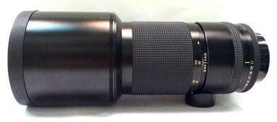 @佳鑫相機@(中古託售品)CONTAX Carl Zeiss Tele-Tessar T* 300mm F4 望遠鏡頭
