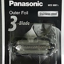 Panasonic 刮鬍刀網 WES9087  ES-8101 ES-RT25 ES-ST