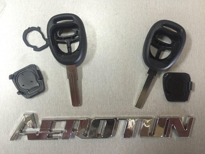 【AEROTUN】全新 SAAB  9-5 備用小鑰匙 key