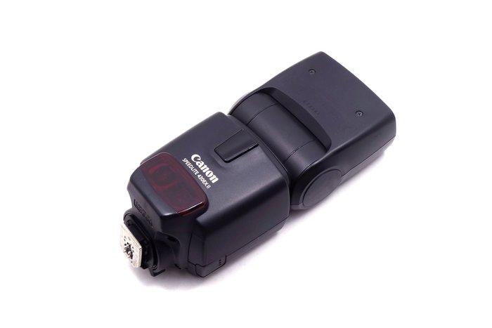 【台中青蘋果】Canon Speedlite 430EX II 二代 閃光燈 閃燈 #26274