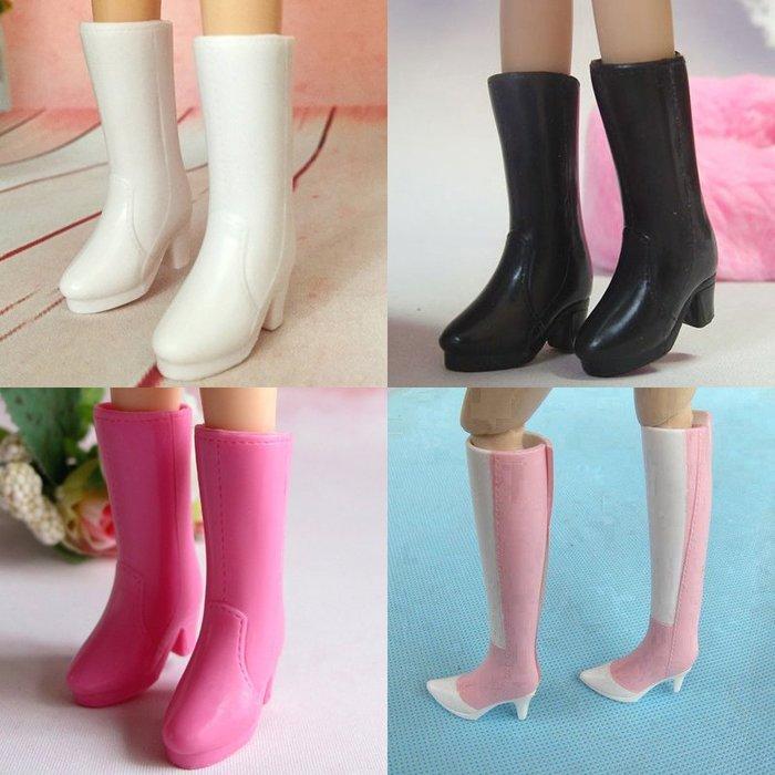 ♥可兒派對♥ 可兒娃娃 莉卡娃娃 LICCA 靴子 鞋子 Doll Shoes Boots