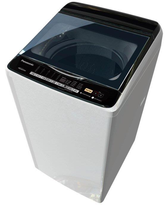 國際牌11kg直立式洗衣機 NA-110EB 另有SFBW12W BWV120BS SF130XBV SF140XBV