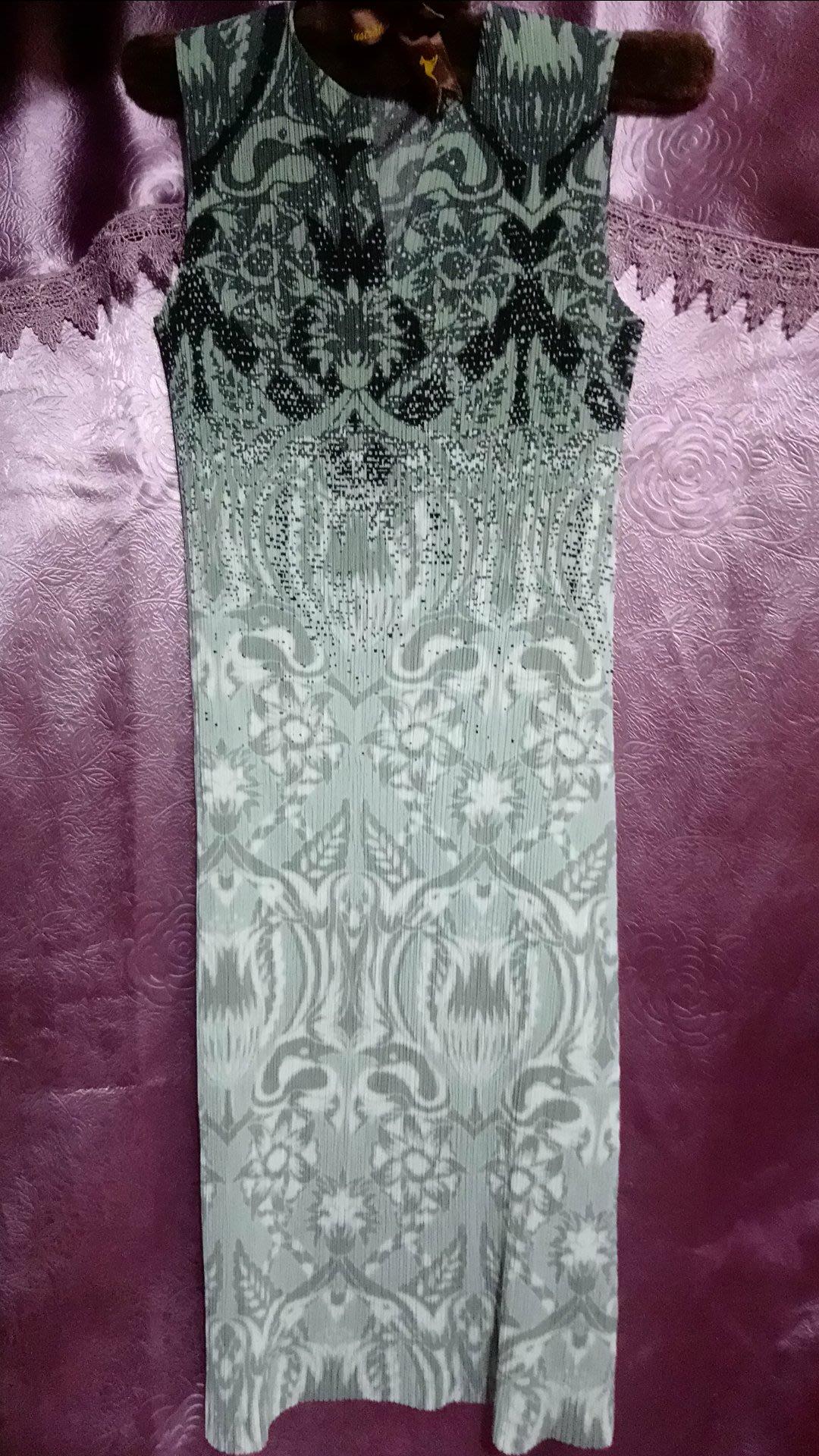 全新日本 ISSEY MIYAKE 三宅一生 限量款洋裝,全新珍藏釋出,絕不撞衫
