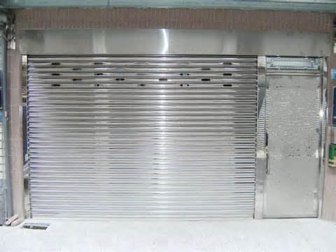 拆除舊更換新白鐵材料~電動鐵捲門鐵窗鐵門鐵屋採光罩遮雨棚PC浪板馬達門鎖遙控器屋頂破洞漏水破裂~全新中古壞掉了故障安裝
