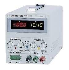 TECPEL 泰菱》固緯 GW 直流電源供應器 切換式 單組 SPS-2415 0~24V 0~15A DC電源供應器