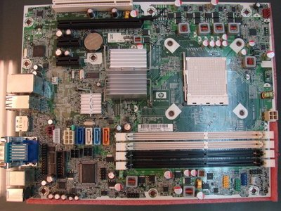 nbpro筆電維修,專業各廠牌主機板買賣,HP 6005 PRO (531966-001), 特規主機板價格$1800