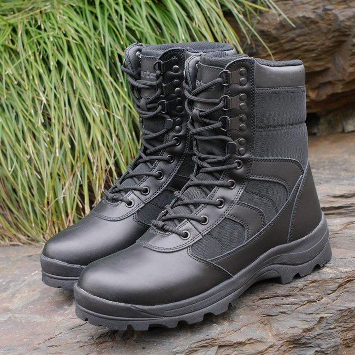 香港代購 歐洲軍隊 美國軍方專用 BOOT作戰靴 限量版野戰軍靴 訓練靴馬靴長靴 手工製造 機車靴 沙漠靴 陸戰靴91