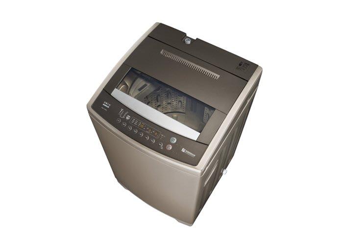 『中力』來電可議價 SANLUX台灣三洋11公斤變頻超音波單槽洗衣機ASW-110DVB