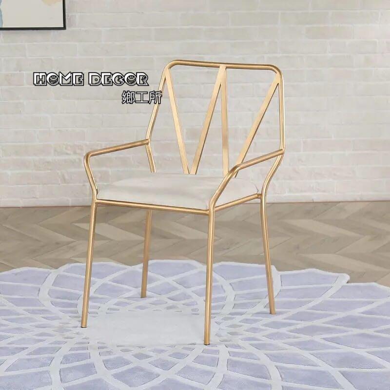 HomeDecor鄉工所 工業風家具 吧台椅 餐椅 椅子 鐵椅 皮椅 化妝椅 美式鄉村復古LOFT工業風北歐歐式宮廷