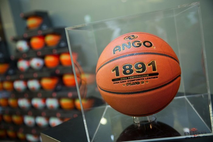 ◇ 羽球世家◇ ANGO 頂級比賽籃球 皮球 plus 3 超纖籃球 1891 FIBA 7號籃球 正規球