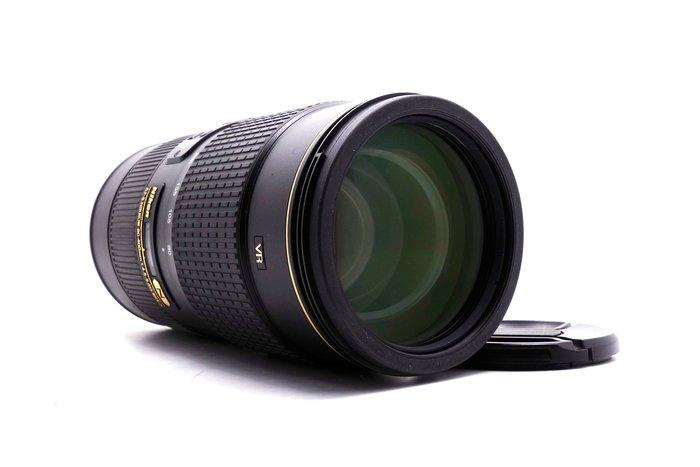 【台中青蘋果】Nikon AF-S 80-400mm f4.5-5.6G ED VR N鏡 二手 鏡頭 #21343
