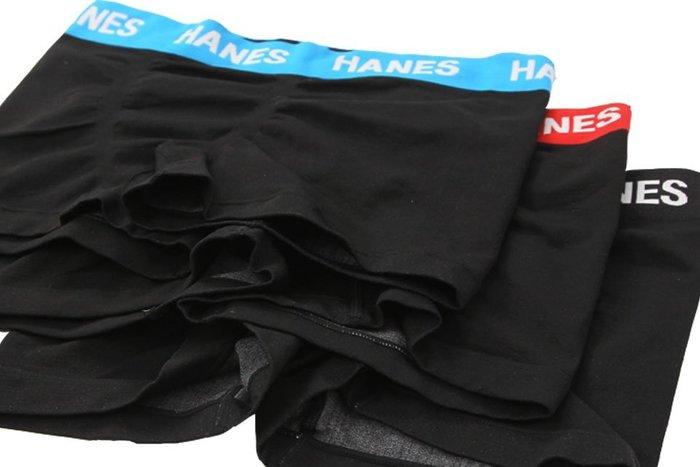 [NMR] HANES 內褲 16 S/S HM6-H307 Solid Boxer 現貨賣場
