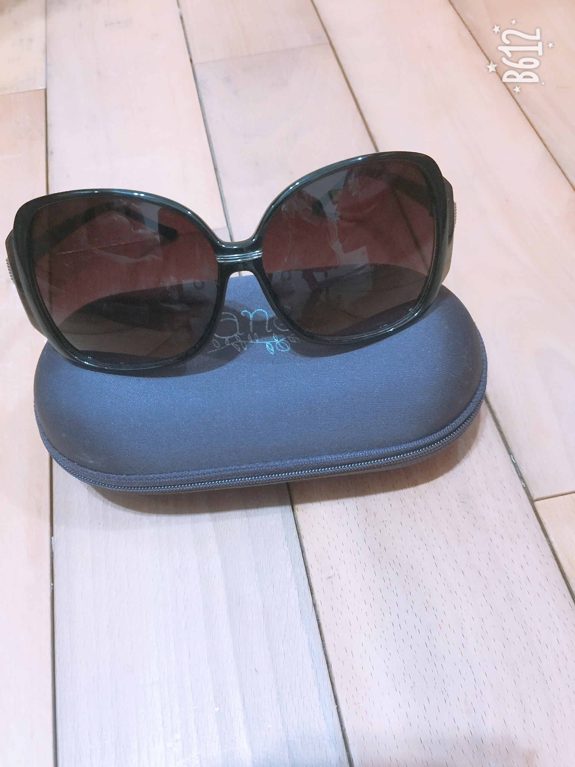 (二手)ANS 太陽眼鏡