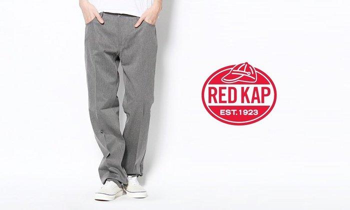 GOODFORIT / 工作品牌RED KAP Regular Jean Cut日線斜紋布工作褲款/灰、橄欖、黑、白、藍