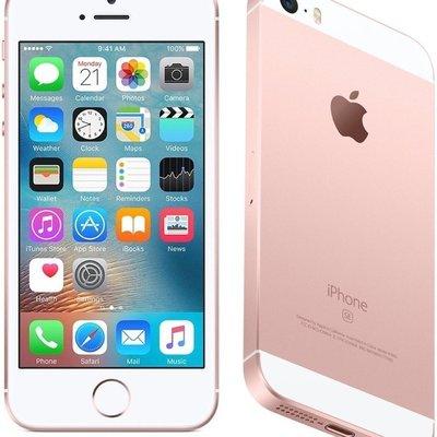 【破盤殺】原廠蘋果Apple iPhone SE 16G/64G/128G 4G LTE 空機價 高品質非低價整新機