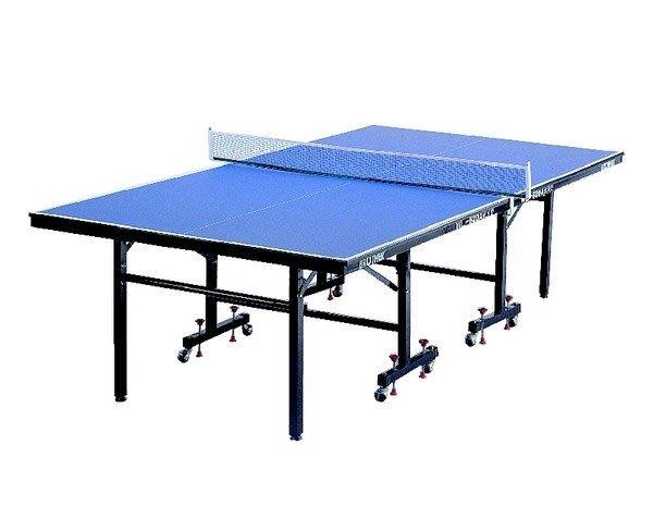 BROTHER兄弟牌武漢型專業桌球台.板\厚16m/m,桌框40*20MM,採進口球桌專用纖維板16mm