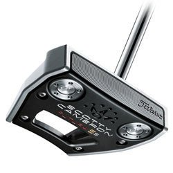 '17 Titleist Scotty Cameron Futura 5S 推桿 推桿