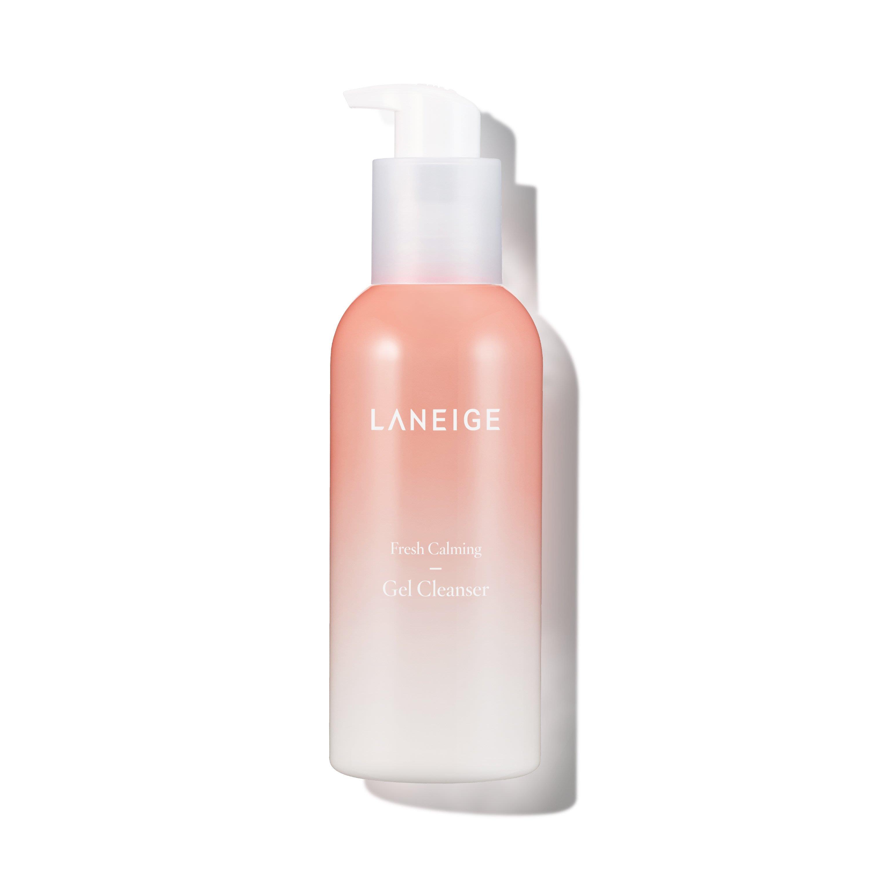 Image result for laneige fresh calming gel cleanser