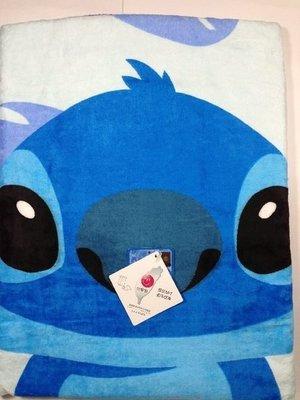 【B合併商品】BPS02306正版 史迪奇海灘巾 海灘巾 大浴巾 台灣製 $259