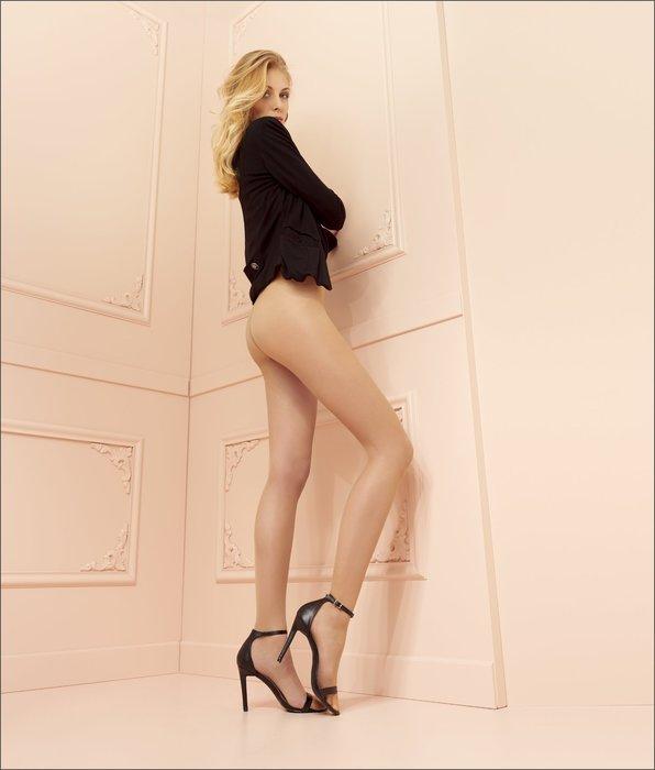 °☆就要襪☆°全新義大利國際精品 Trasparenze OLEANDRO T型無痕絲柔透明絲襪(20DEN)