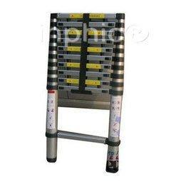 INPHIC-鋁合金梯子 家用梯 鋁合金伸縮梯 便攜 2米 3.2米 2.6米 3.8