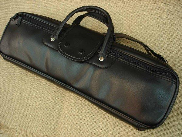 【六絃樂器】全新台灣製高級長笛袋 / Yamaha Jupiter...所有廠牌皆適用