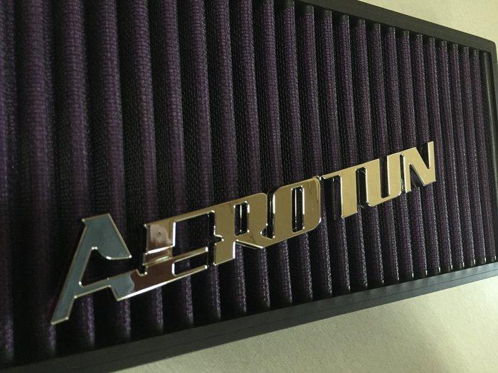 【AEROTUN】全新SAAB紳寶 93 9400 高流量空氣濾清器