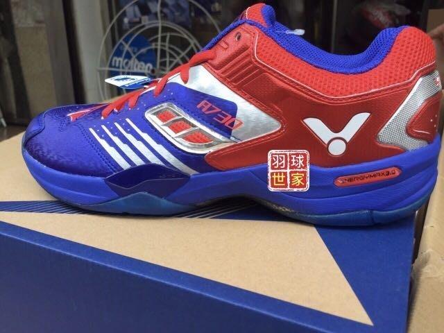 (羽球世家)勝利專業Victor羽球鞋 A730 全新果凍止滑橡膠 美觀實用A 730