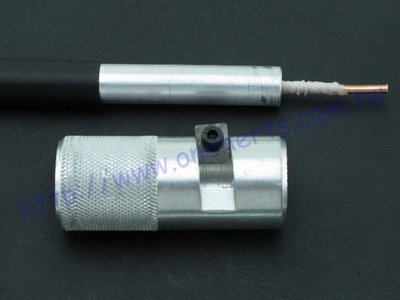 AO500 500鋁管剝皮刀 500半英吋 鋁管線工具 第四台 有線電視 寬頻工具 電視線工具 社區監控系統 AAAAA